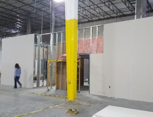 CBRE Tenant Build-Out