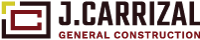 J. Carrizal General Construction, Inc Logo